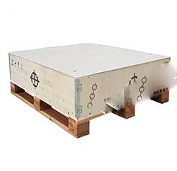 胶合板木箱[免熏蒸木箱]